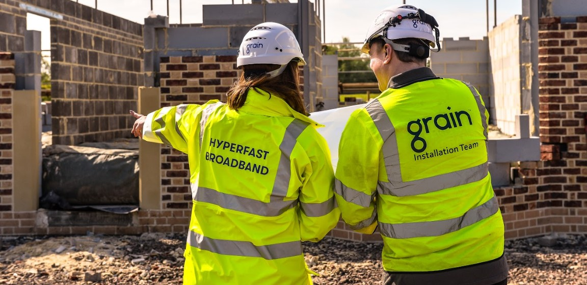 Cover Story: Successful partnering helps housebuilders