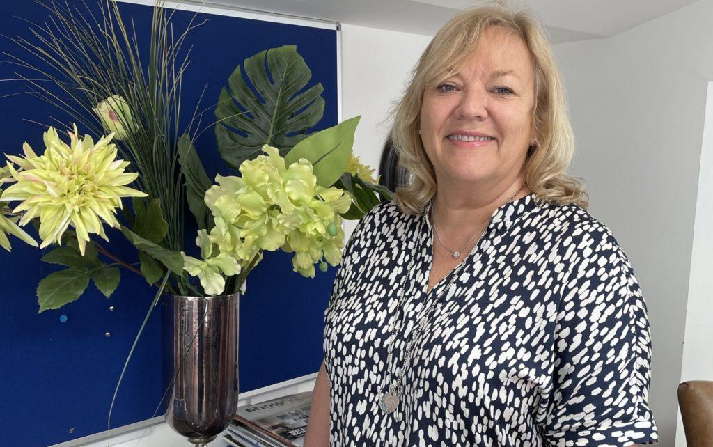 Tracy Baker, Managing Director, Open Door Interiors