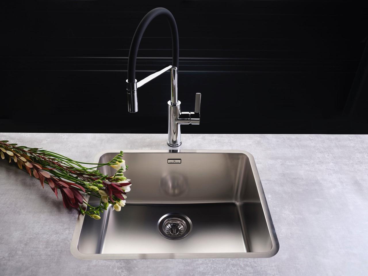 Product Spotlight: Rethinking the sink