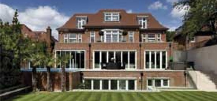 A comprehensive range of glass panels and doors